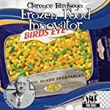 Library Book: Clarence Birdseye (Food Dudes)