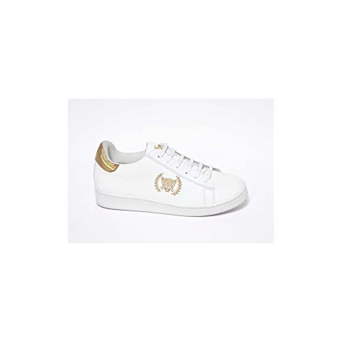 Zapatillas Deportivas Sneakers con Cordones Shelley Xyon Revolution: Amazon.es: Zapatos y complementos