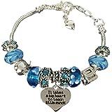 Teacher Bracelet, Teacher Jewelry, Teacher Gift - Teach Little Minds Bracelet- Show Your Teacher Appreciation, Perfect Gift for Teachers