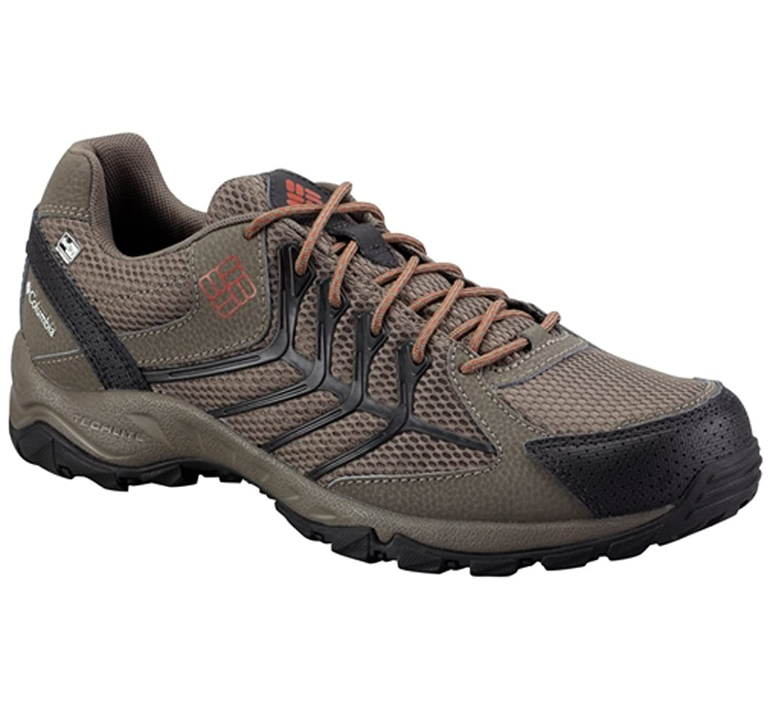 4e8db318b04a low-cost Columbia Men s Trailhawk Outdry Mesh Hiking Sneakers ...