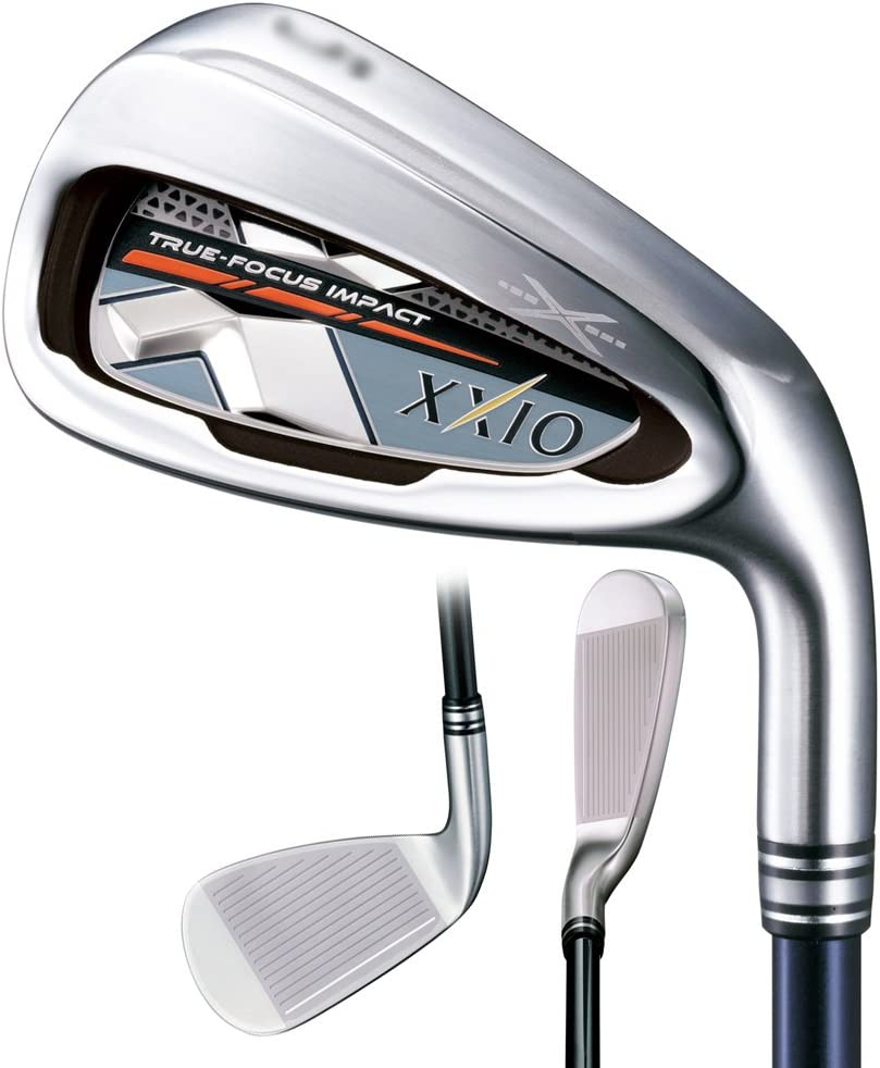 Xxio Men's X Irons #6-Pw Mp1000 Regular Right