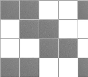 FLIESENAUFKLEBER 50 Stück in 15x15 cm Fliesensticker Kacheldekor Küche Bad WC