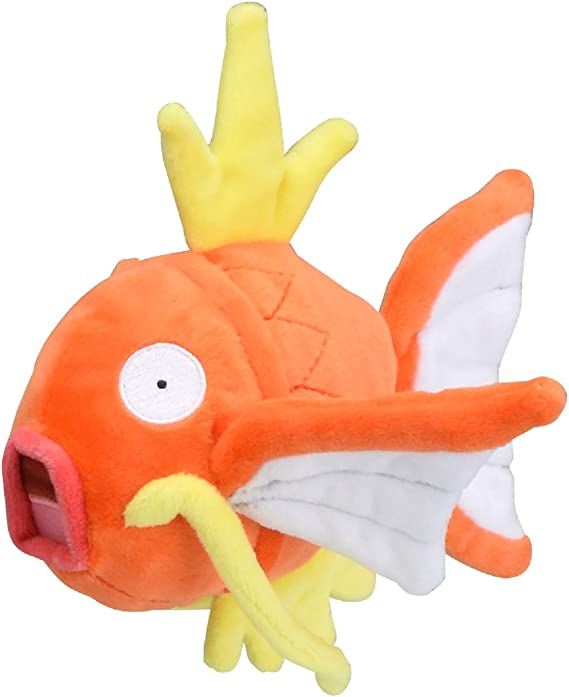 Pokemon Center Original Fit Weepinbell Boustiflor Ultrigaria Plush Peluche