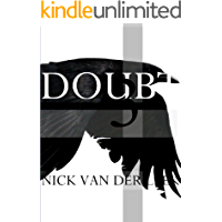DOUBT 3: The Madeleine McCann Mystery (Gone Girl Book 3)