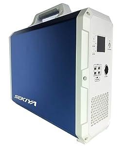 PowerOak PJE2400 2400Wh AC出力1000W