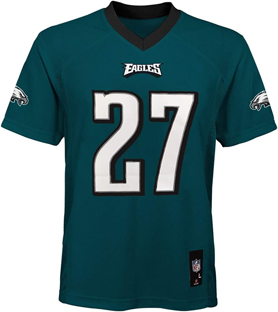 Amazon.com: Outerstuff Malcolm Jenkins Philadelphia Ealges #27 ...