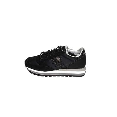 Saucony Chaussures JAZZ BLACK WHITE Saucony Nike Classic Cortez Leather  Grey/Pink  45 EU EU 7nnTR79k