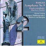 Symphony No. 9 :  Kindertotenlieder / Ruckert-Lieder