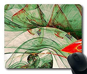 "The Butterfly Effect Top Game Mouse Pad PC Computer Gaming Mousepad Fabric + Rubber Material in 220mm*180mm*3mm (9""*7"") -827093 by icecream design"