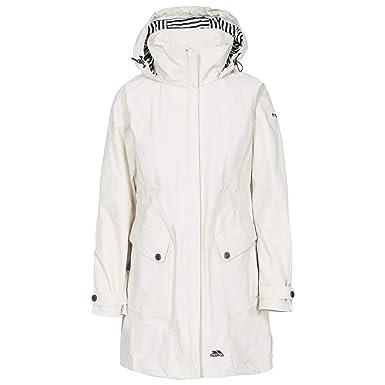 a6b23065d Trespass - Veste imperméable Rainy Day - Femme: Amazon.fr: Vêtements ...