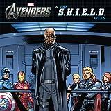 Avengers: The Avengers: The S.H.I.E.L.D. Files (Avengers (Marvel Unnumbered))