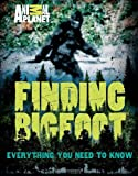 Finding Bigfoot, Animal Planet Staff, 1250040892