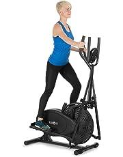 Klarfit Orbifit • Máquina de Correr elíptica • Bicicleta elíptica • Manillar con Altura Regulable