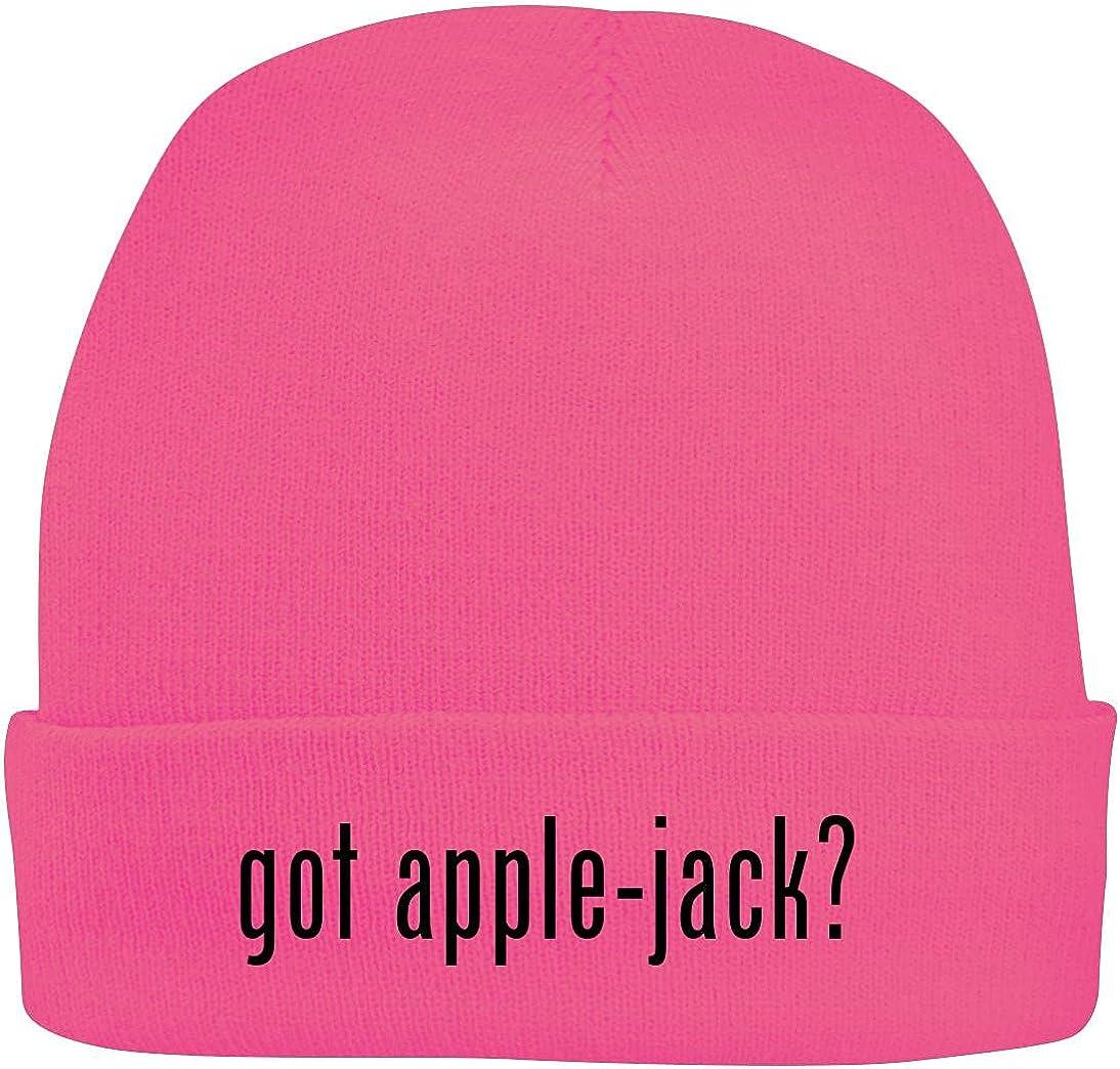got Apple-Jack? - A Nice Beanie Cap