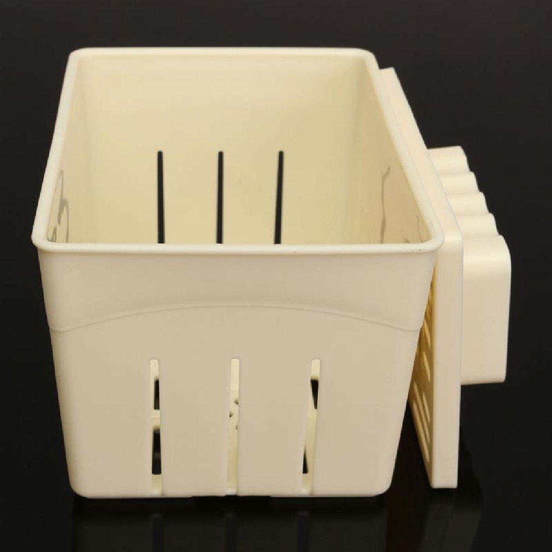 Luwu-Store DIY Homemade Tofu - Molde de plástico para Hacer ...