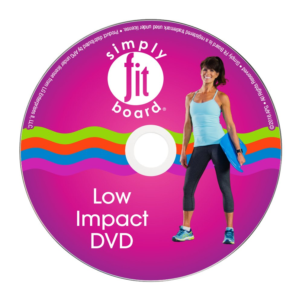Low Impact Workout Kit