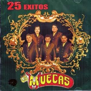 Los Muecas - Los Muecas (25 Exitos) Rvcd-0191 - Amazon.com Music