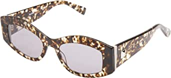 فيندي نظارات شمسية للنساء, اخضر