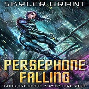 Persephone Falling Audiobook