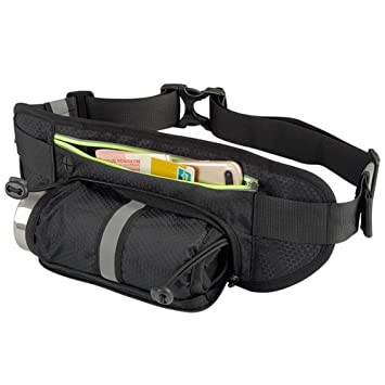 e11e94d5cb20 Amazon.com : Aland Travel Security Kettle Zipped Money Pouch ...