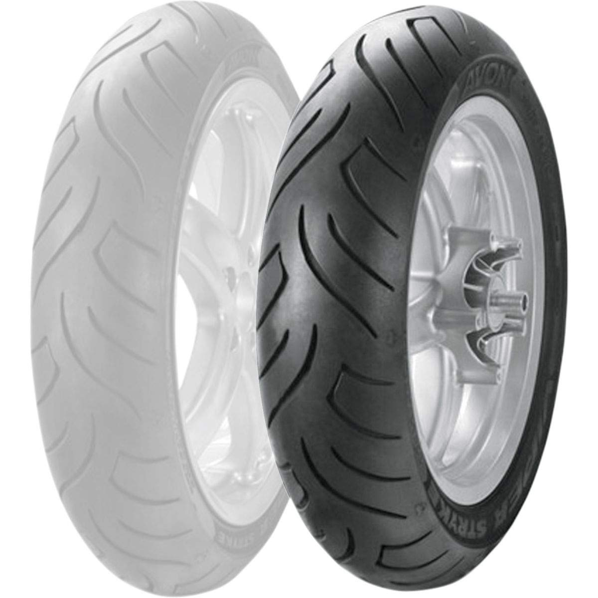 Amazon.com: Avon AM63 Viper Stryke Scooter Tire: Automotive
