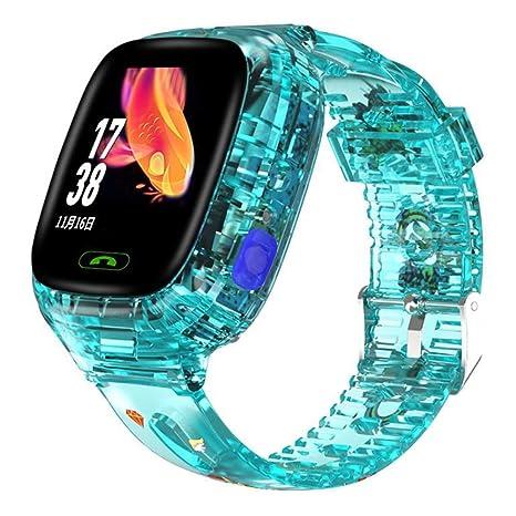 Amazon.com: Ardorlove Kids Smart Watch, Activity Tracker ...