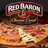 Red Baron Special Deluxe Classic Crust Pizza, 22.95 Ounce -- 16 per case.