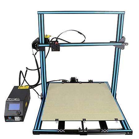 Impresora 3D DIY Printer Kits 3D, Impresora 3D Aluminum ...