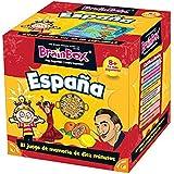Brain Box- Brainbox españa, Color nd (The Green Board 93452)