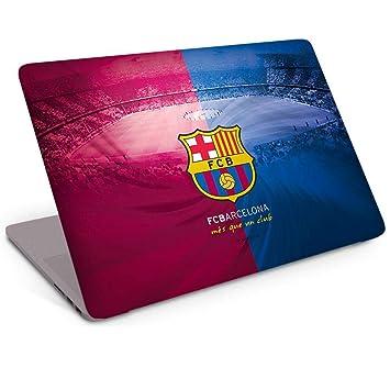 F.C. Barcelona Skin para Ordenador portátil 14 - 17 Pulgadas Oficial Merchandise: Amazon.es: Deportes y aire libre