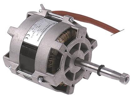 FIR 1057.2155 - Motor de ventilador para Lainox VG106X, EM106M+SC ...