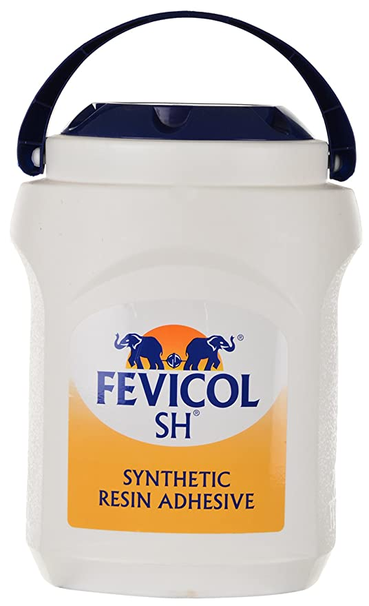 Fevicol Sh Synthetic Resin Adhesive 10 Kg Amazon In Home Kitchen