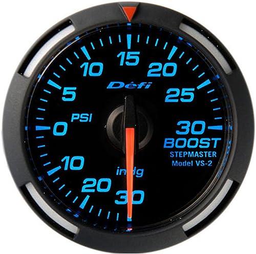 Defi DF06501 Race Boost Gauge