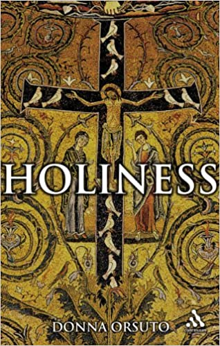 Holiness (New Century Theology) by Donna Orsuto (2007-01-27)