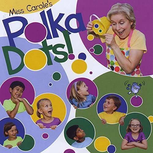 Polka Dots by Miss Carole (2014-05-04)