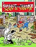 Sooi en Sientje (Suske en Wiske, Band 331)