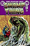 Swamp Thing: The Bronze Age Omnibus Vol. 1