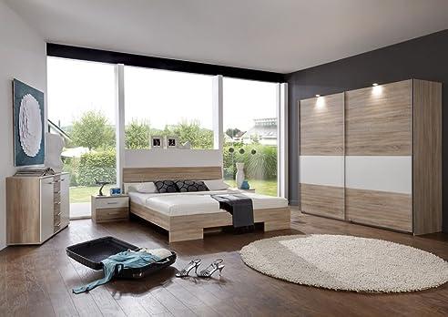 """Amazon.De: Schlafzimmer Set """"Advantage Iii"""" Komplett"""