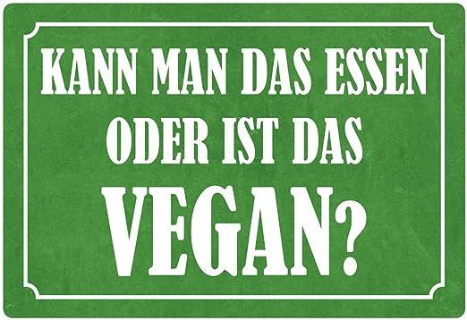 Was kann man vegan essen?