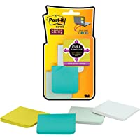 Post-it iSuper Sticky Full Adhesive Notes 2