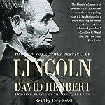 Lincoln | David Herbert Donald