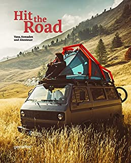 hit the road - vans nomaden