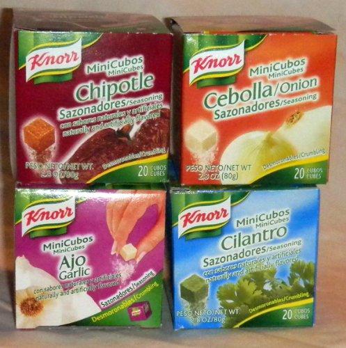 knorr-ceblla-chipotle-cilantro-ajo-seasoning-4-boxes-20-mini-cubes-in-each-box