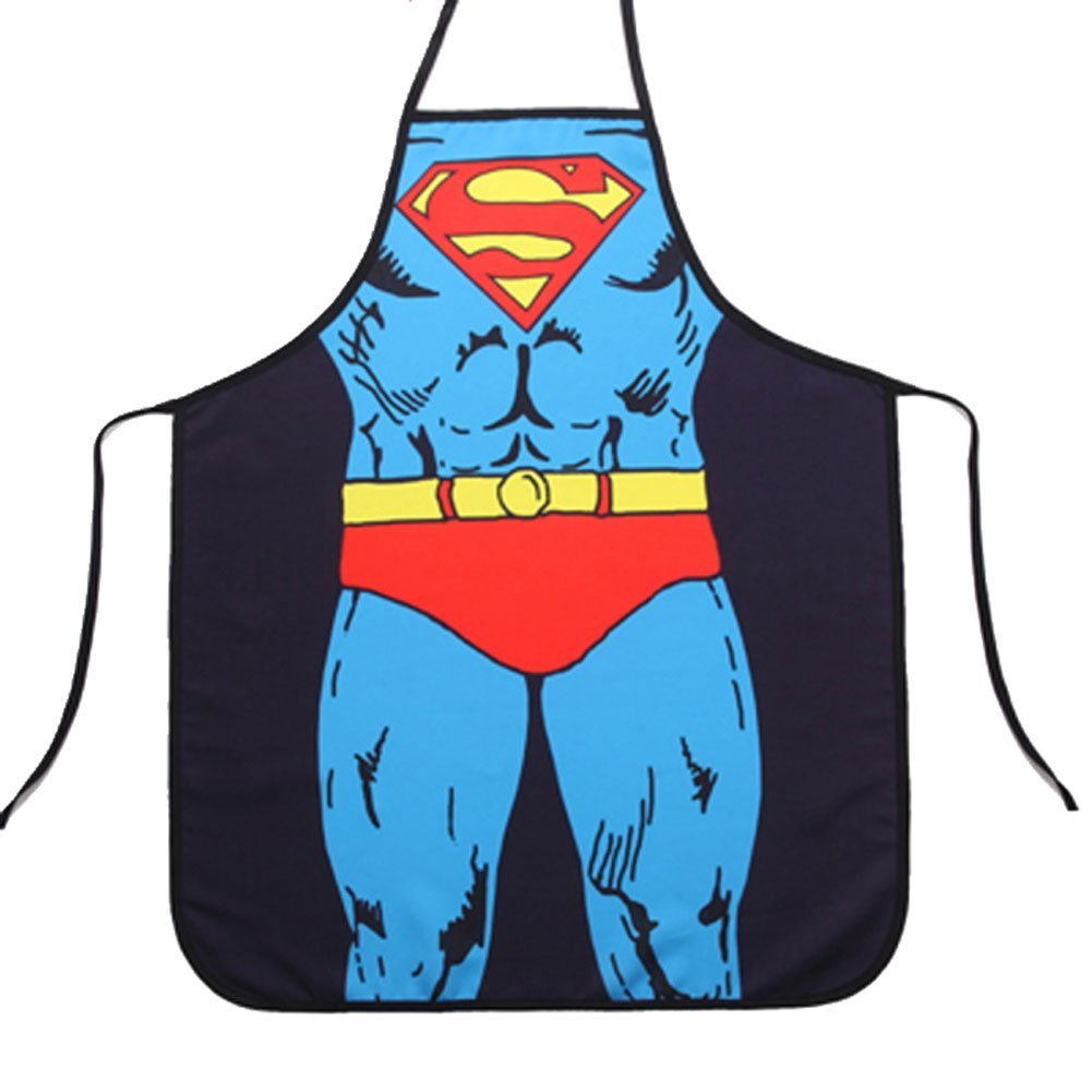 Blue apron justice