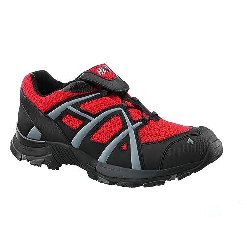 Haix Black Eagle Adventure 30 - Zapatilla Deportiva (caña Baja, Gore-Tex): Amazon.es: Zapatos y complementos