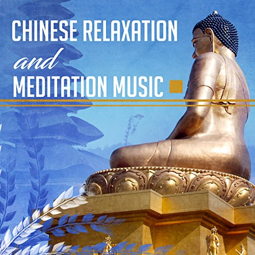 Chinese Relaxation Music