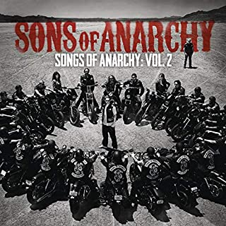 Vol2-Songs Of Anarchy by Various Artists (B009VHVCN2) | Amazon Products