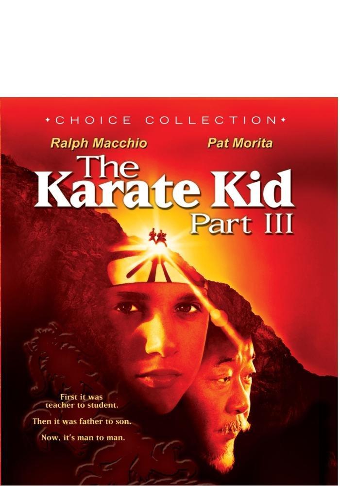 The Karate Kid Part III [Blu-ray] by Sony Mod