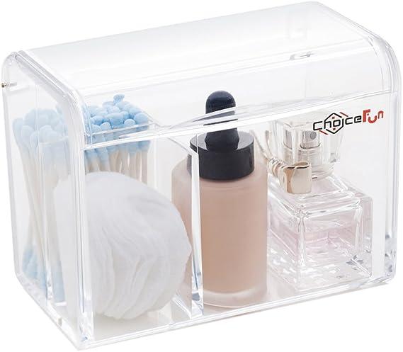 Caja de almacenamiento Choice Fun, organizadora de maquillaje de ...