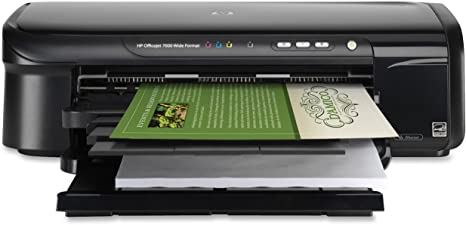 Amazon.com: HP Officejet 7000 Wide Format Impresora (c9299 a ...
